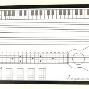 Music Teacher Lessons